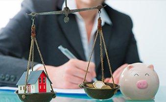 Verzekerd bedrag woonhuisverzekering