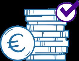 Laagste prijsgarantie via Geld.nl